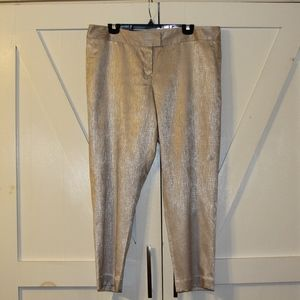 The Limited - Drew Fit Ankle Pants (Size 14)